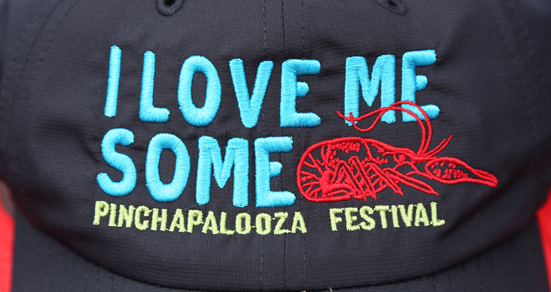 I Love Me Some Pinchapalooza Festival