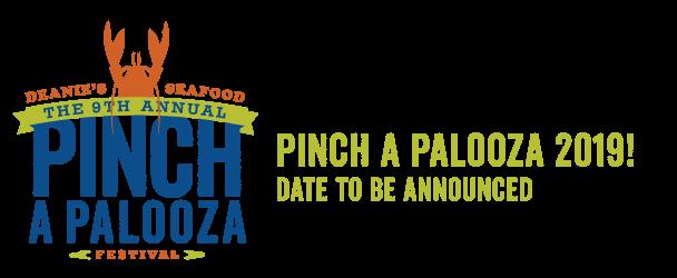 pinchapalooza.com
